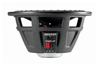 KICKER 40CWR102 REVIEW