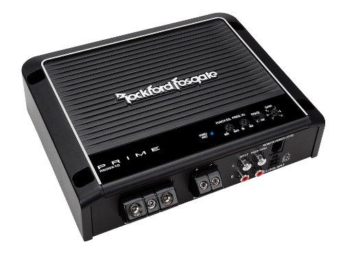 Rockford Fosgate R500X1D Prime Review