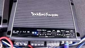 rockford fosgate r500x1d Review