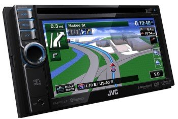 Jvc KW-Nt810HDT review