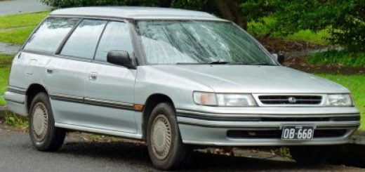 1995-1999 subaru legacy radio wiring