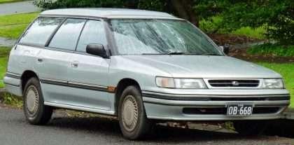 1995 1996 1997 1998 1999 Subaru Legacy Radio Wiring Diagram