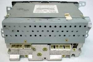 2005 - 2008 Toyota Matrix Radio Removal