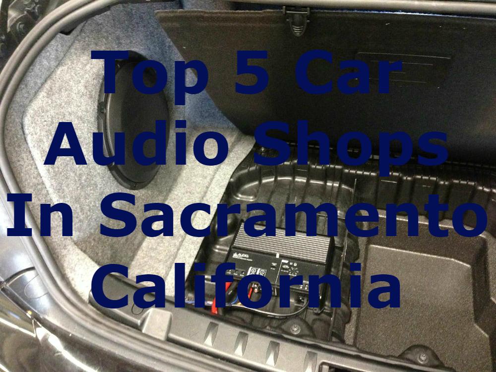 Car Paint Shops Sacramento