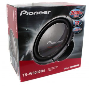 Pioneer Champion Series Pro 12 Review