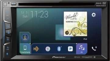 Best Car stereo For waze app