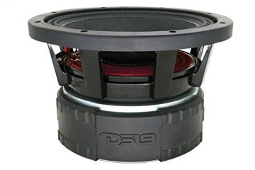DS18 Subwoofer Review