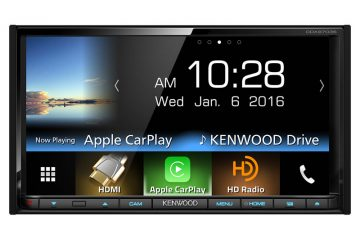 Kenwood DDX9703S review