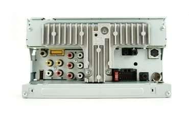 Pioneer AVH-X490BS Review
