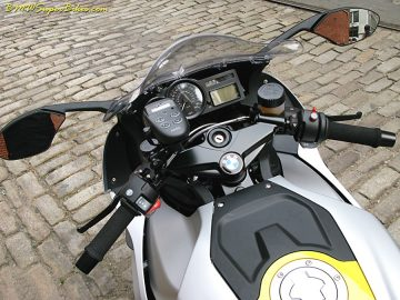 Best Radar Detectors For Motorbikes