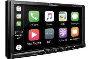 Pioneer MVH-2300nex Review