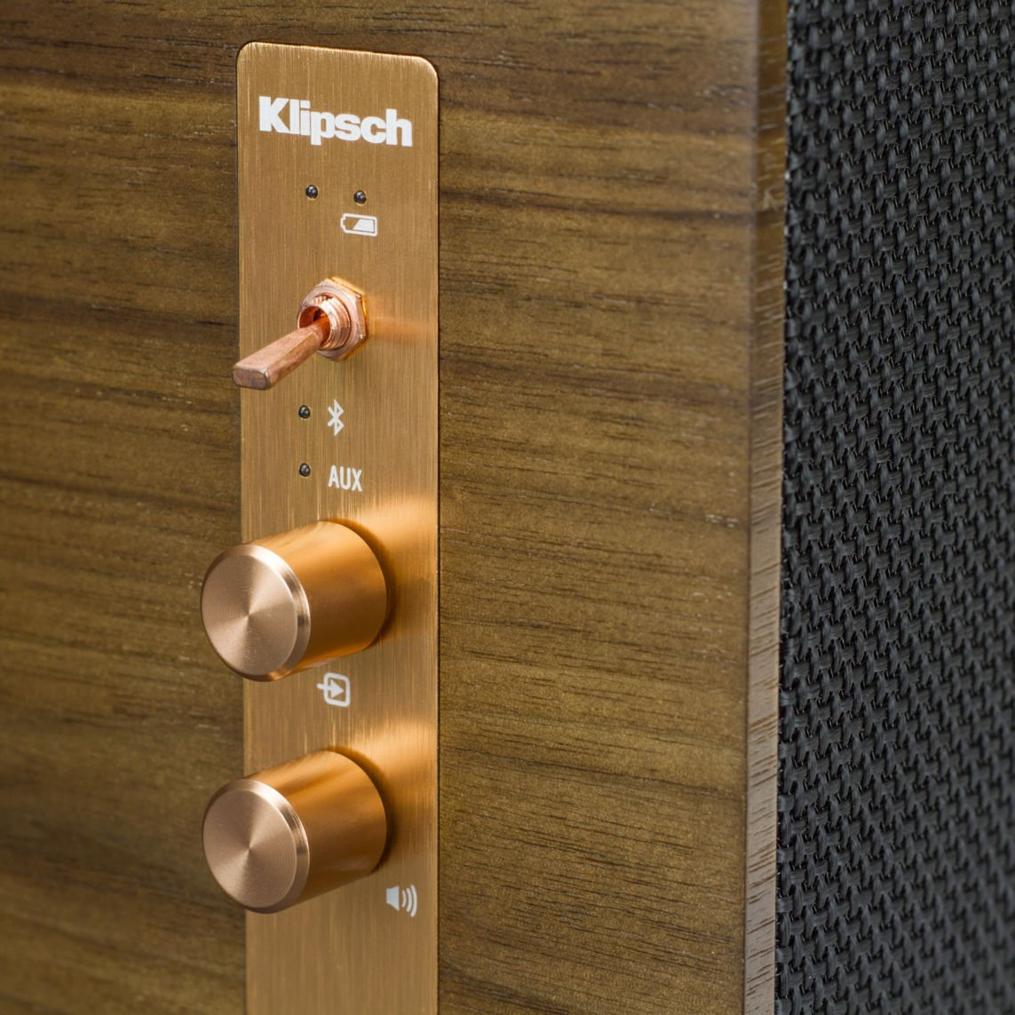 Klipsch The Three Review