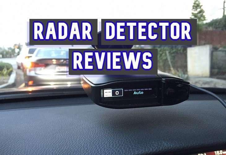 Radar detector Reviews